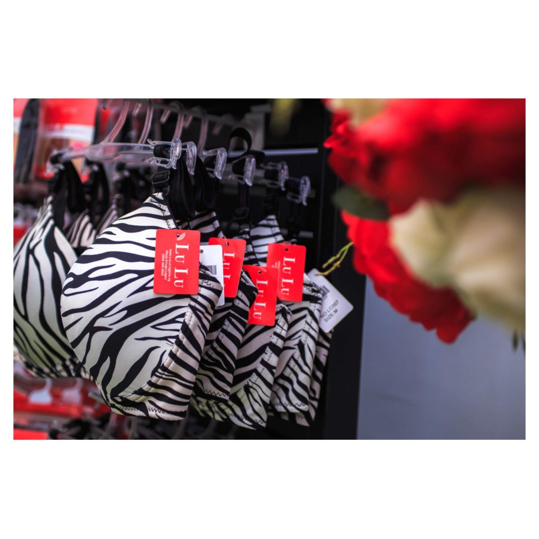 LuLu Lingerie Now Available Across Shoprite Outlets In Nigeria