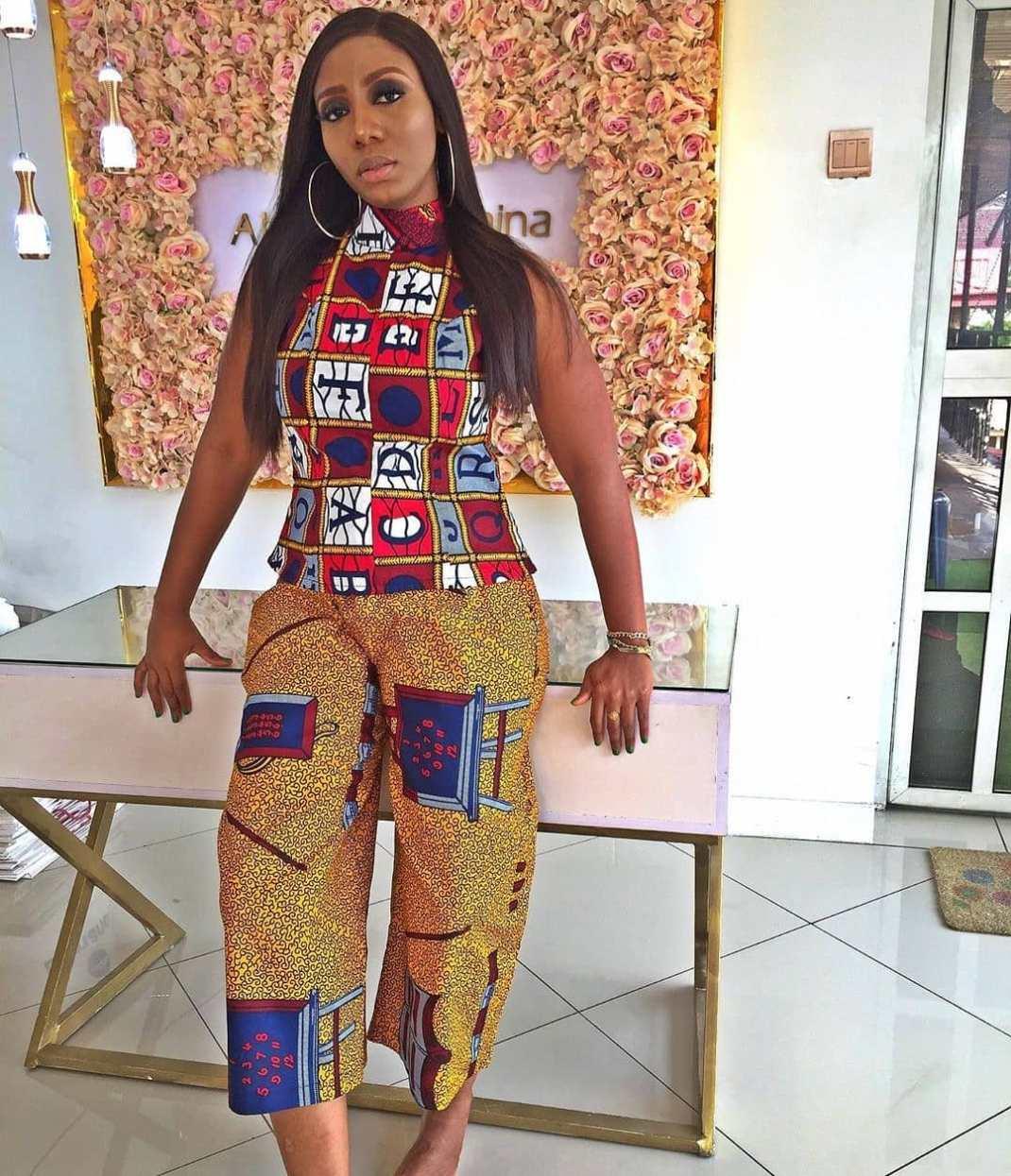 AsoEbiBella x BN Style Present | Ankara Styles We Love Issue 34