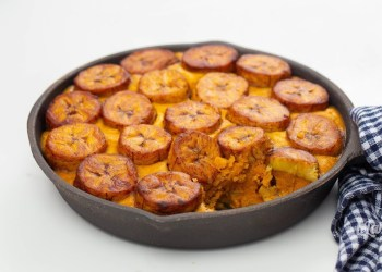 This Telande World Plantain Moi Moi Recipe Is A Nice Workweek Meal Thought (Plus It is Tremendous Wholesome) | BN Model