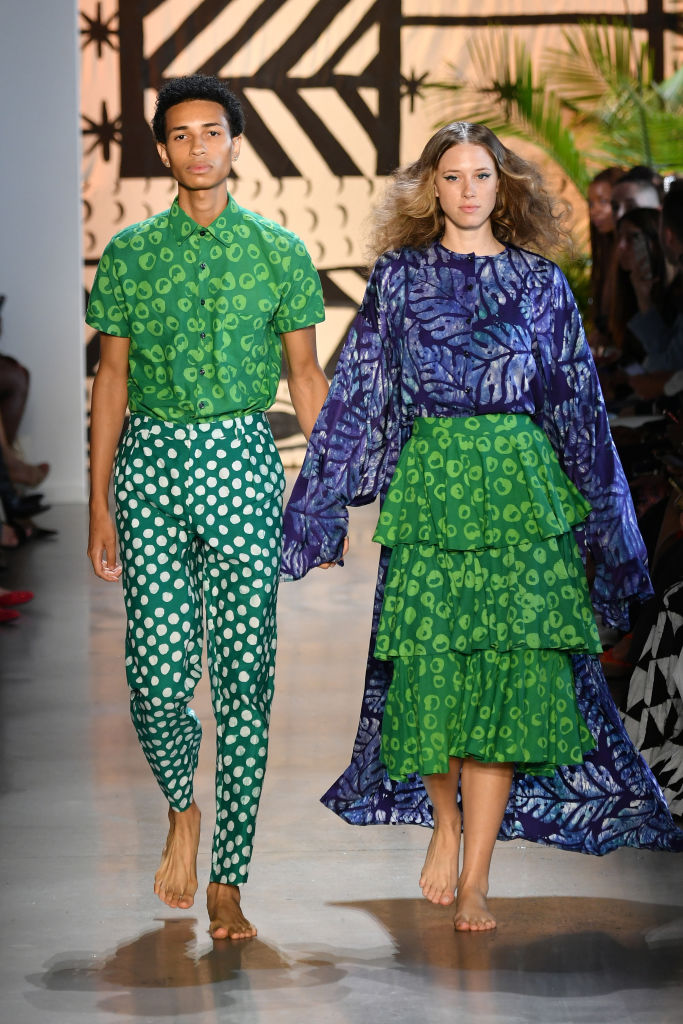 Studio 189's Spring/Summer 2019 Show at #NYFW 2019 is A Must See