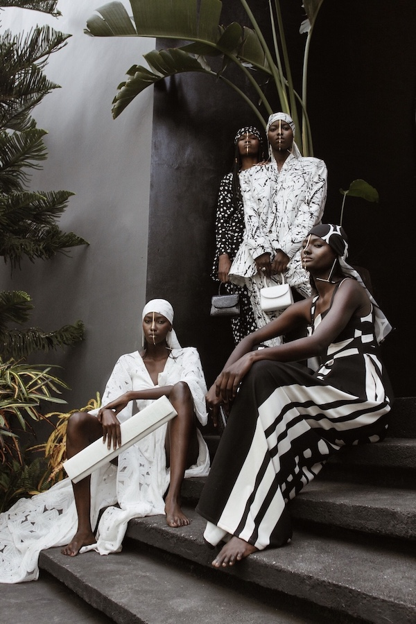bellanaija style tongoro studio tribe collection1