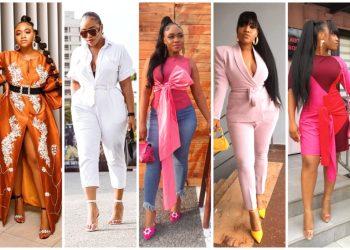 Lagos Fashion Week 2019: Editor's Style Diary + Runway Picks