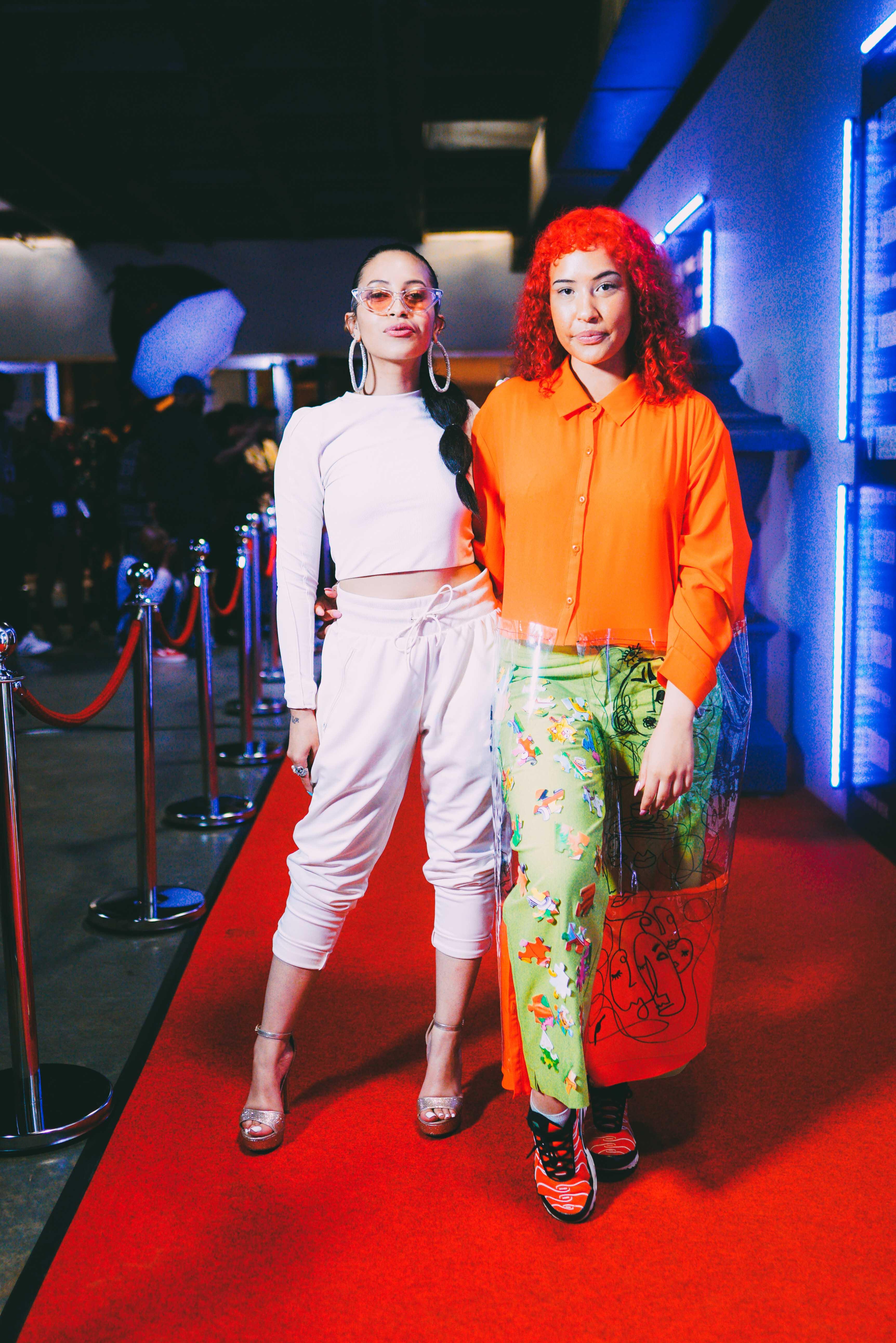 Très Stylish! The Boldest Visitor Fashion at AFI Johannesburg Trend Week Day 1