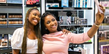 Beauty Lovers, Influencers & More Had The Best Time At The Lancme Masterclass With Dodos - Here's Everything That Happened | BN Style