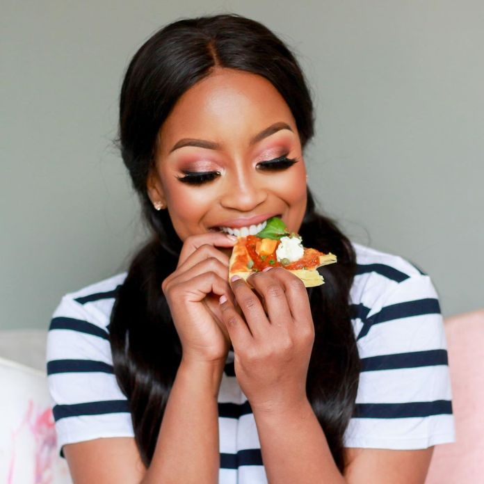 WATCH: Got A Few Minutes? Whip Up This Insanely Delicious Chicken and Kale Recipe, Courtesy Lorna Maseko | BN Style