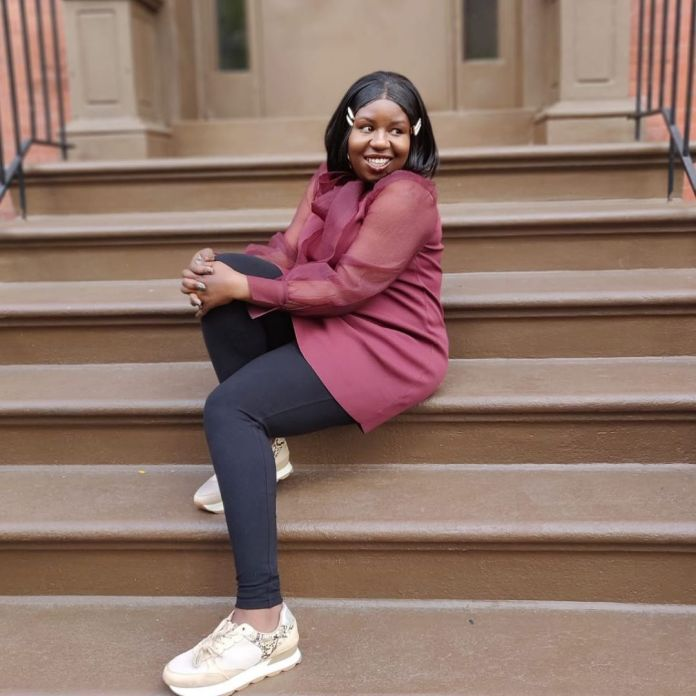 Beauty Entrepreneur Louisa Kinoshi Swears By This Cult-Favourite Skincare Product | BN Style