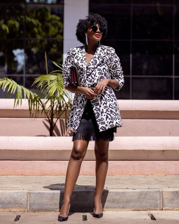 Last-Minute Ankara Inspired Pieces to Get for Your Fashionable Friends