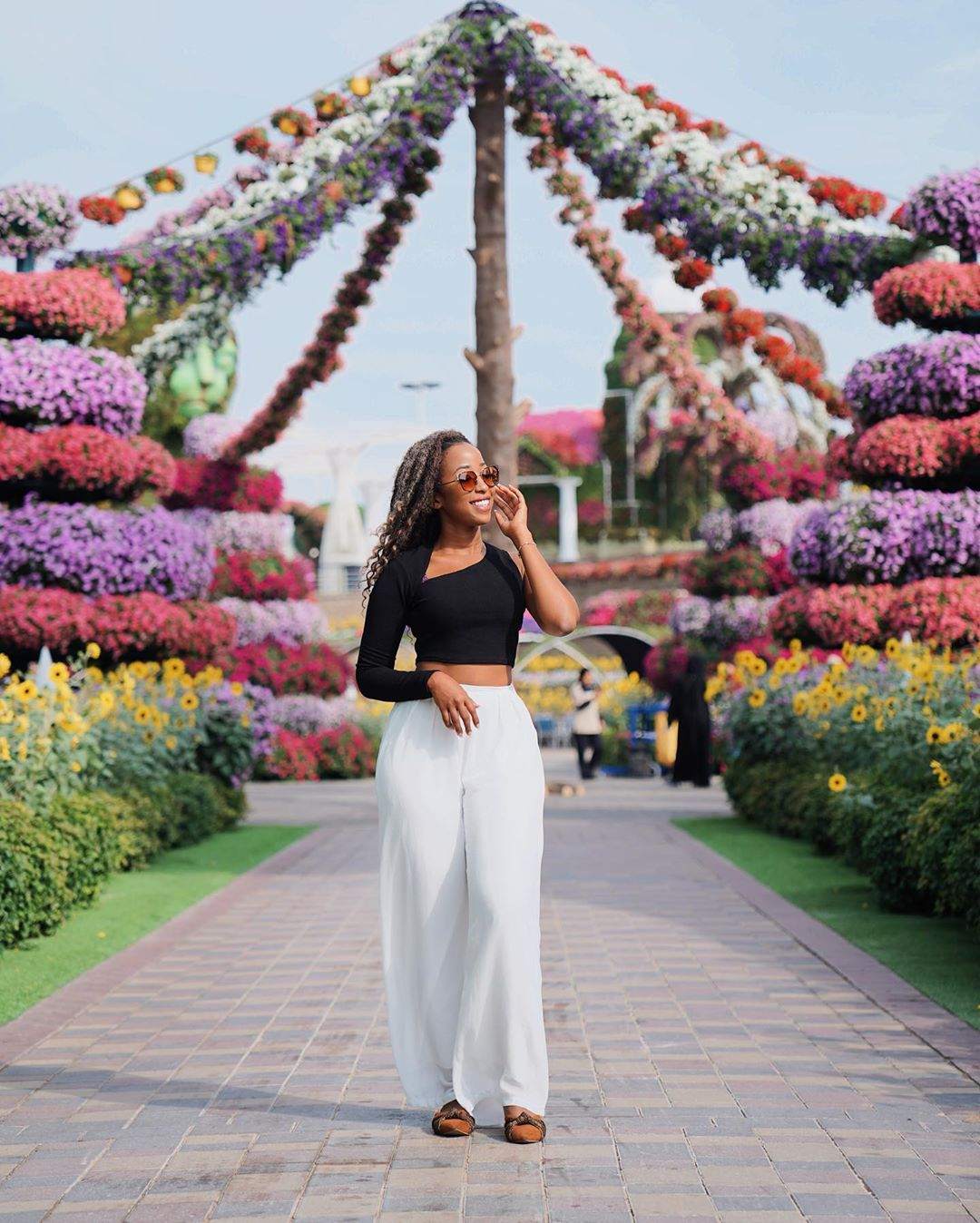Lastly, A Budget Friendly Way To Experience Dubai - Thanks Natalie Tewa   BN Style