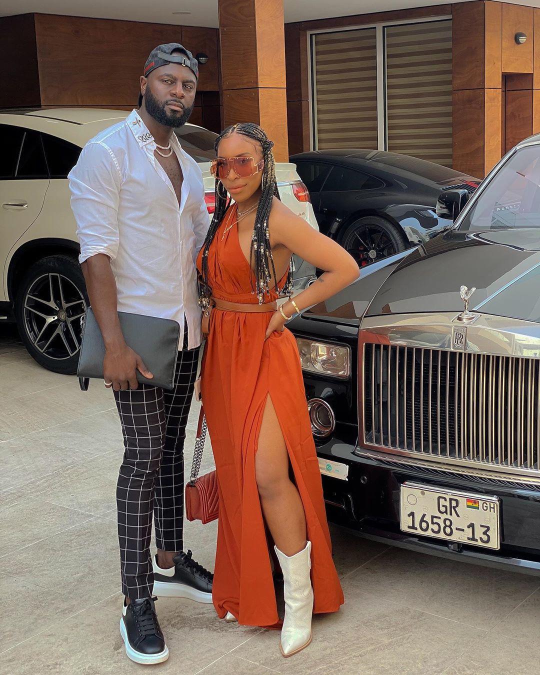 "Denis & Jackie Take Ghana! WATCH The Highlights Of Their ""Year Of Return 2019"" Trip   BN Style"