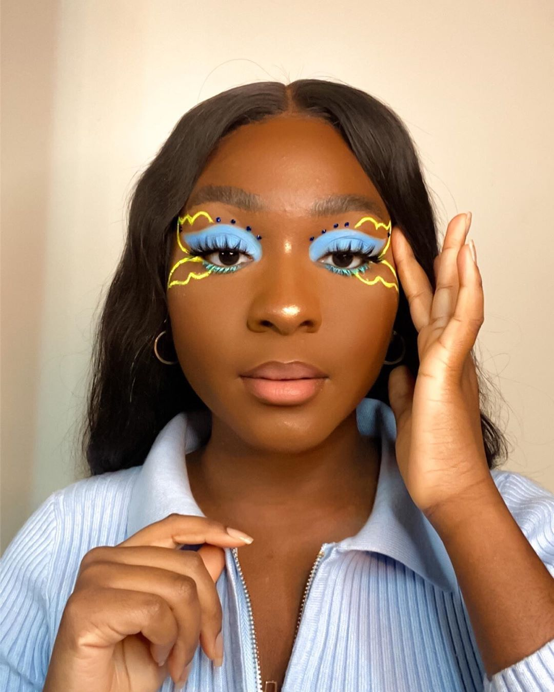 10 Fun & Refreshing African Beauty Enthusiasts To Follow On TikTok STAT! | BN Style
