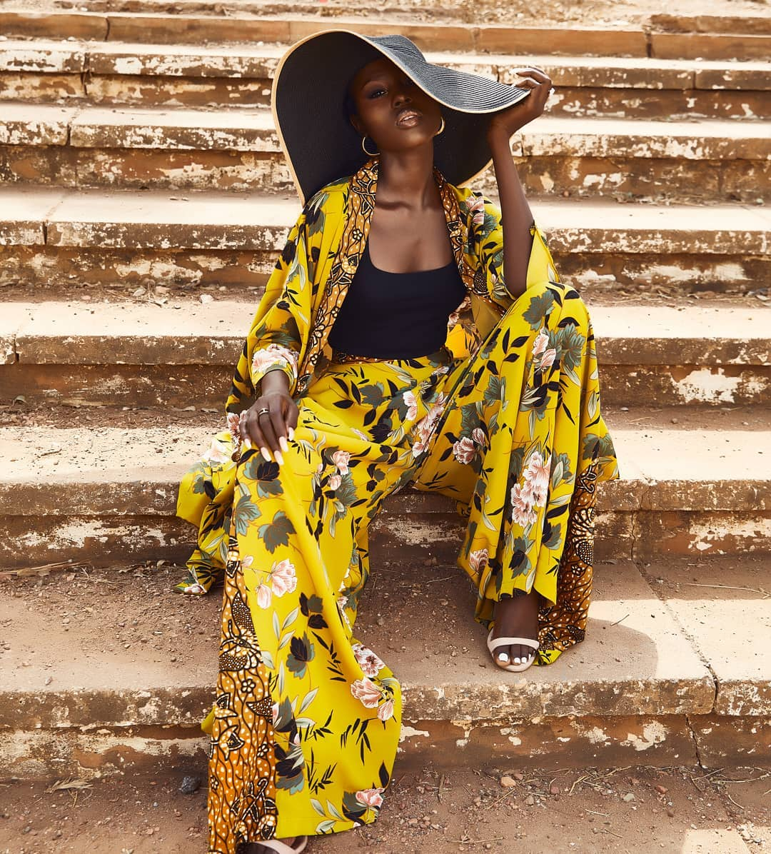 Christie Brown GH Cordially Invites You to The 'Virtual Premiere' Of The New Collection | BN Style