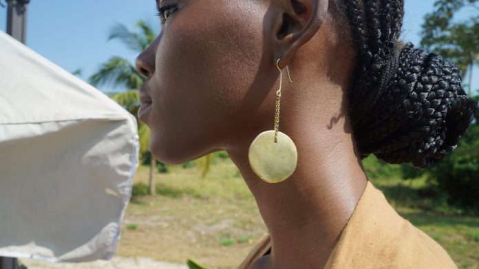Shekudo's New Collection 'Series 2: Her Lake' Reinvents Simplicity! 2