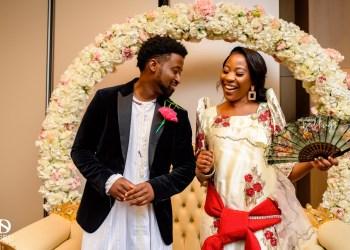 Ugandan Bride, Nigerian Groom = Good Vibes at Sharon & Seun's Trad