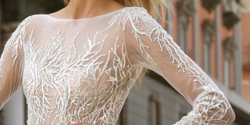 The Napoli Collection by Berta has the Chic Dress you Need