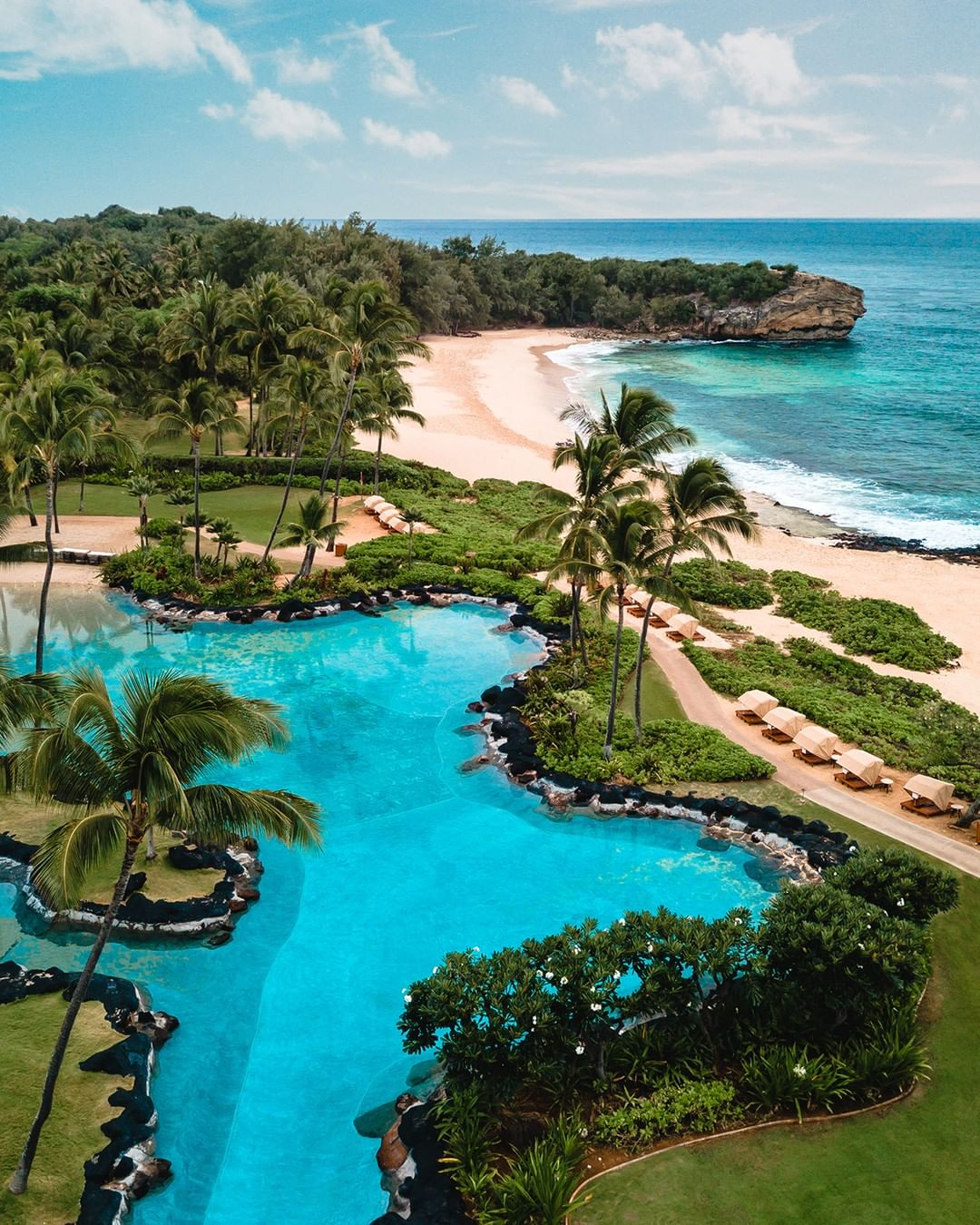 You Should say Yes to a Baecation in this #BNHoneymoonSpot in Kauai