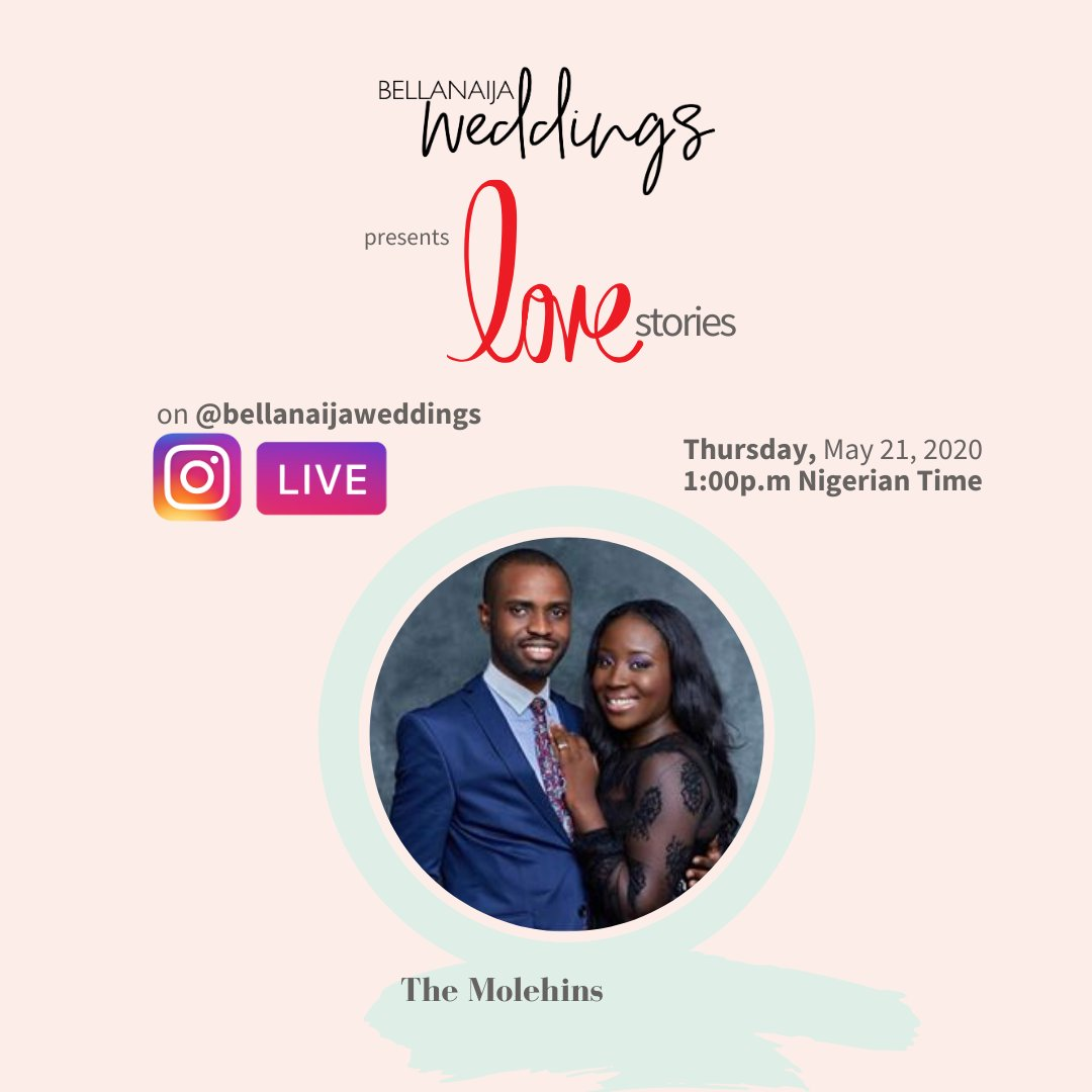 Get to Know the Molehins on this Episode of the #AtHomewithBN Series