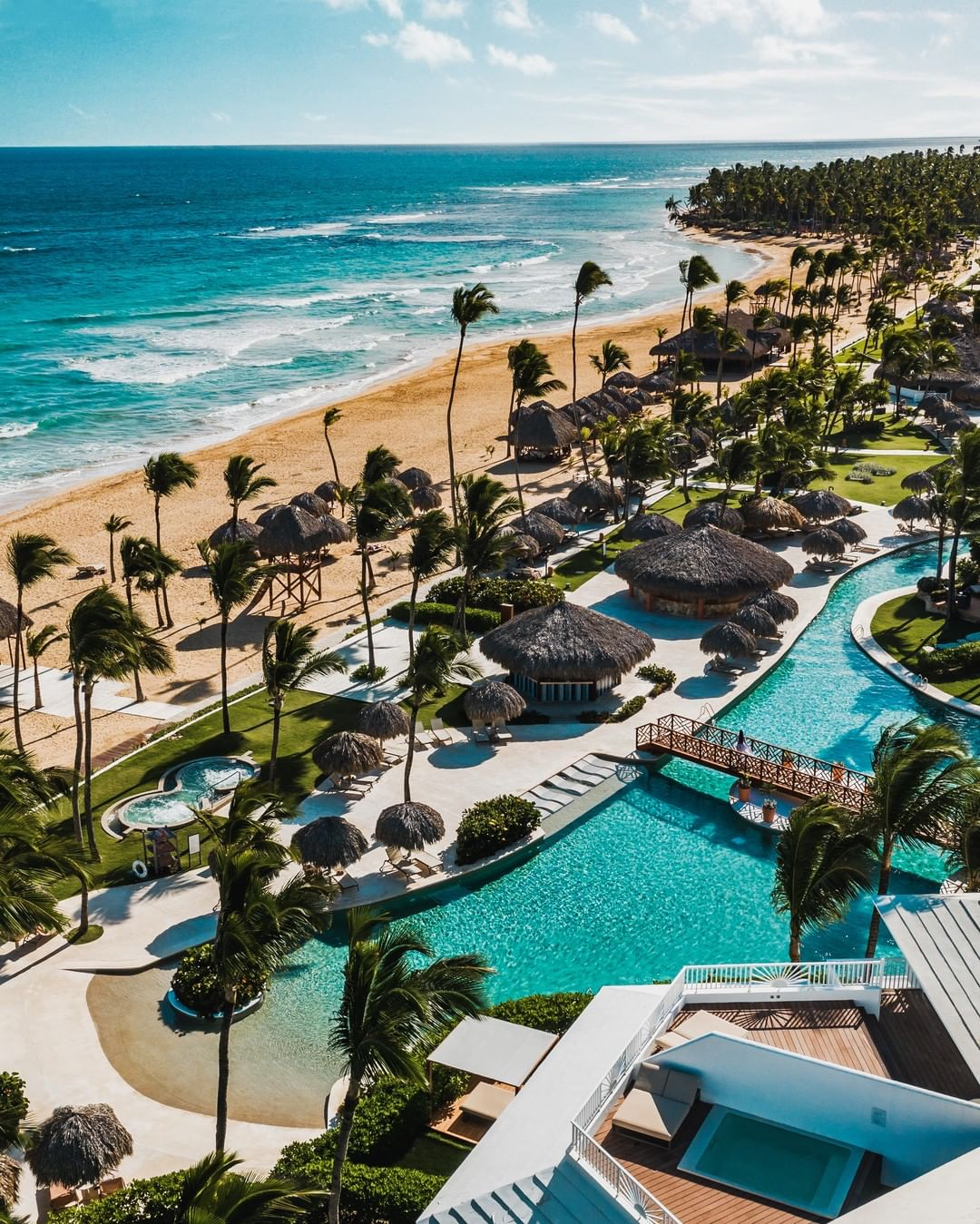 A Big Yes to a Baecation in This Punta Cana #BNHoneymoonSpot