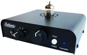 EQ570 - Audio Equalizer - Bellari Audio