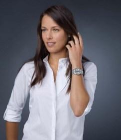 testimonial per Rolex