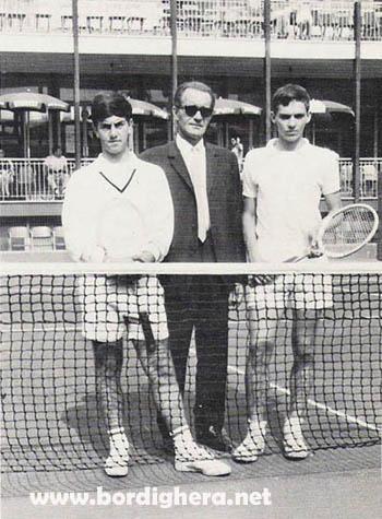 1966 Bordighera vincitore dei campionati italiani allievi