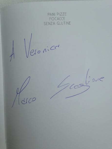 autografo