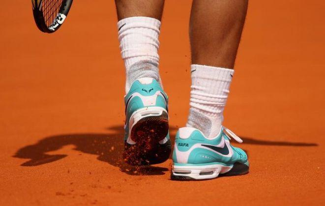 tennis e moda : il mondo Nike