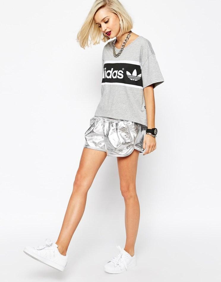 tennis moda
