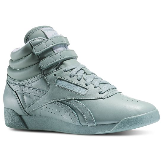 REEBOK X Face Stocholm Hi Spirit