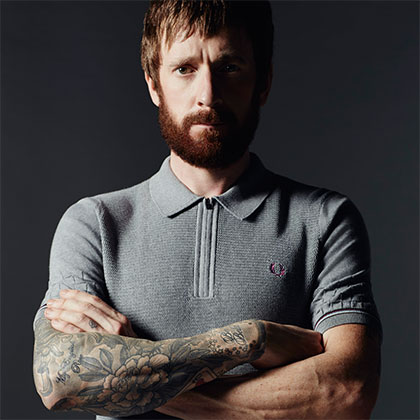 Bradley Wiggins per Fred Perry