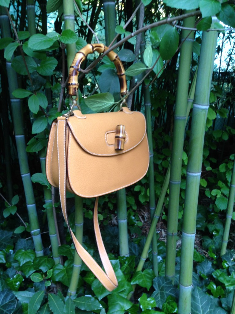 Gucci Bamboo Bag