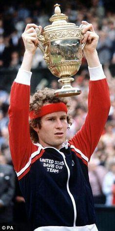 John McEnroe: vittoria