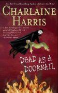"""Englische Cover """"Dead as a Doornail"""""""
