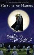 """Englisches Cover """"Dead to the World"""""""