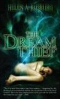 "Englisches Cover ""The Dream Thief"""