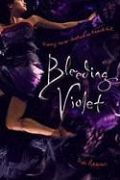 "engl. Cover ""Bleeding Violet"""