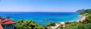 Bella Vista Apartments Korfu