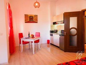 Напълно обзаведен апартамент под наем Благоевград без посредници мила