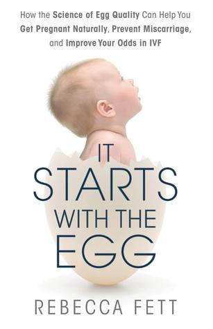 The Supplements To Improve Egg Quality For IVF That I Take Daily