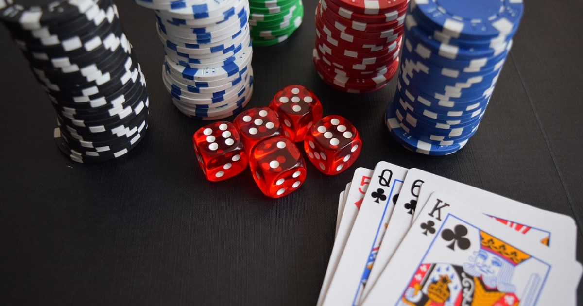 What Are Online Casino Games Most Played by Many? | Bell Gambling Channel