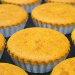 マドレーヌ 半世紀近く作り続ける人気焼き菓子