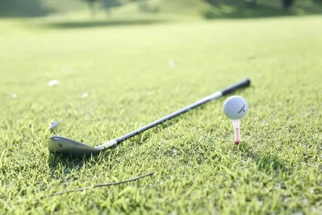 dd9b594296db012059c5e1f02a818a64 s - ゴルフをやめる。ってかやめた。理由は上達しないからではなく・・・。