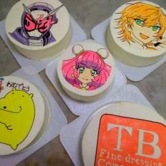 characake2019 - キャラクターケーキ