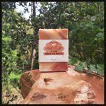Savon Orange douce bio au lait d'ânesse