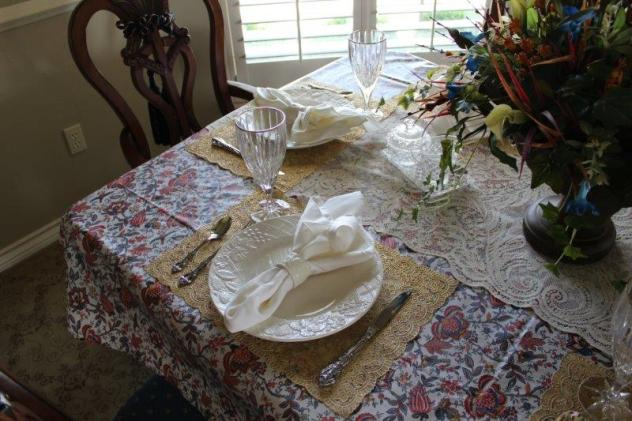 Belle Bleu Interiors-Anniversary Tablescape 2