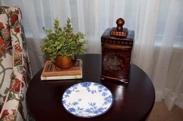 Belle Bleu Interiors Reading Nook 6