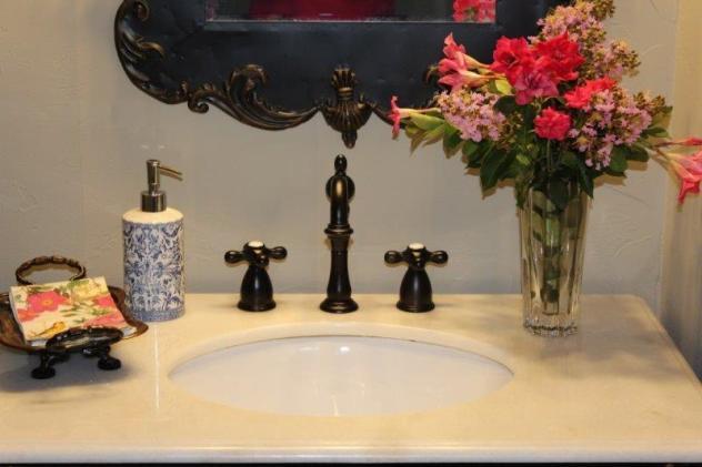 Belle Bleu Interiors Powder Bath 1g