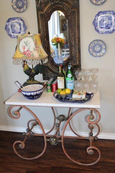 Belle Bleu Interiors Cocktail Party 6