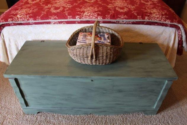 Belle Bleu Interiors Master Bedroom Update 4