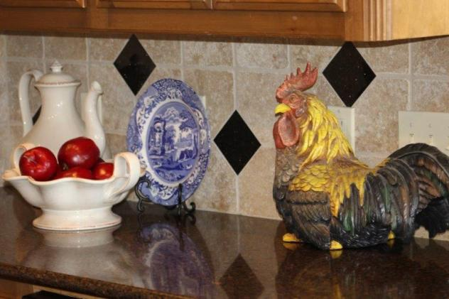 Belle Bleu Interiors Fall French Country Kitchen Tour 16