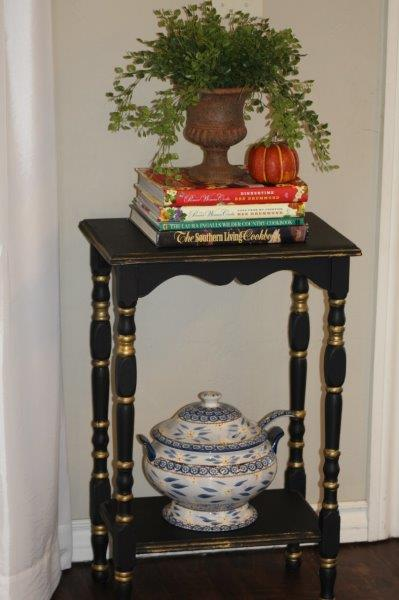 Belle Bleu Interiors Fall French Country Kitchen Tour 21